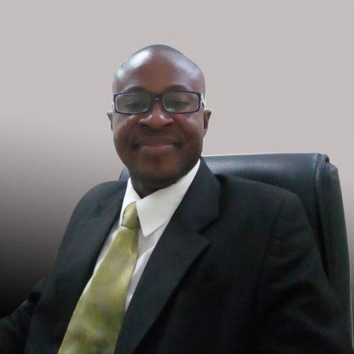 Paul Nwogu Ikechukwu